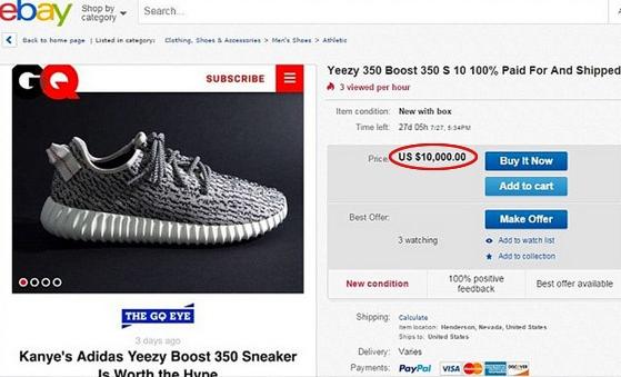 kanye-west-yeezy-shoes-ebay-ten-thousand-dollars-fans-freak-lead