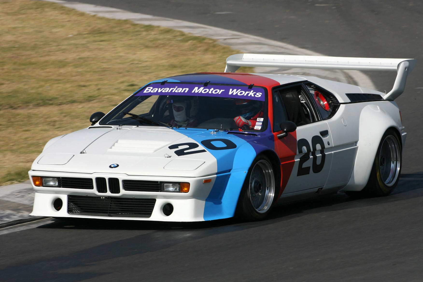 the bmw m1 e26 the forgotten supercar ruf lyf. Black Bedroom Furniture Sets. Home Design Ideas