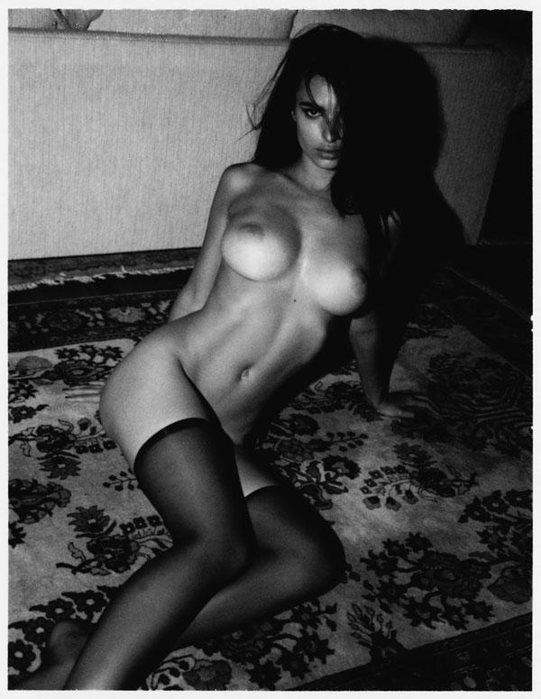 эмили ратажковски эротические фото