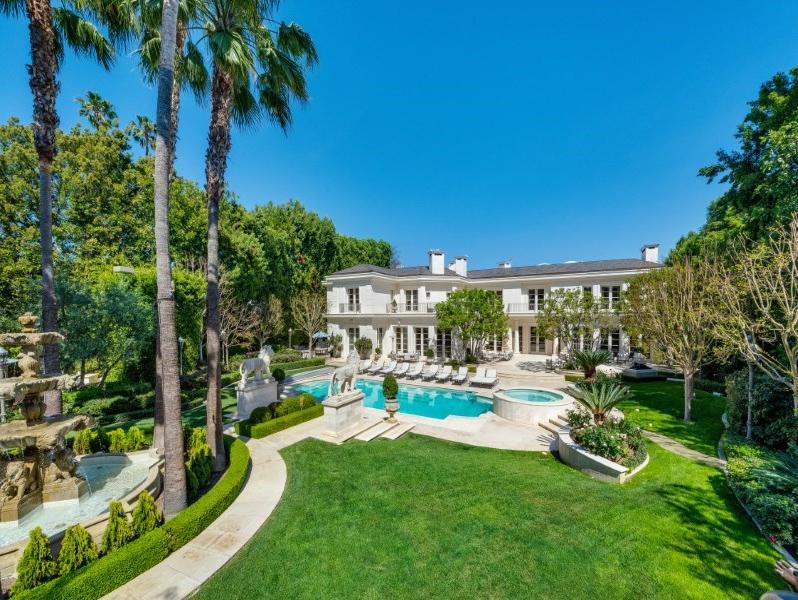 Epitome Of Elegance - Beverly Hills 08