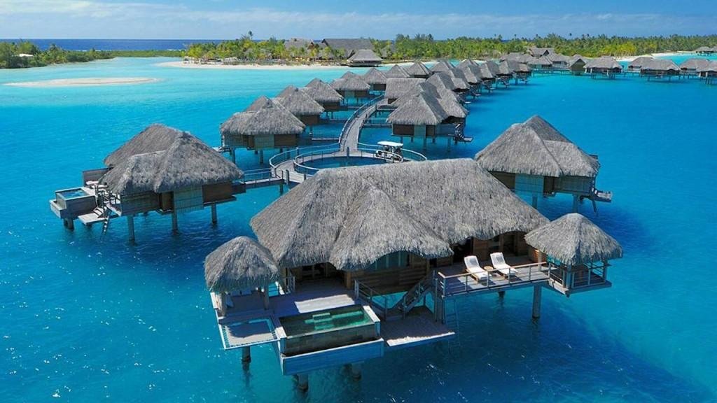 Four Seasons Bora Bora (3)
