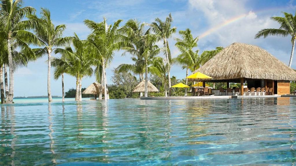 Four Seasons Bora Bora (5)