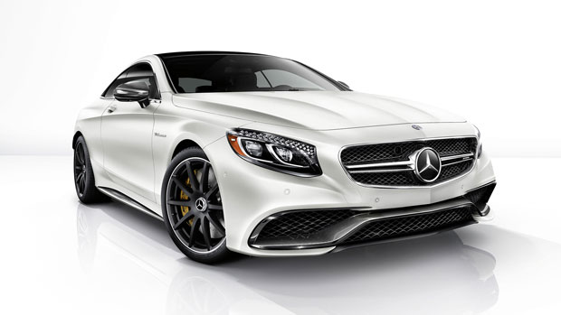 2015 mercedes benz s65 amg coupe ruf lyf. Black Bedroom Furniture Sets. Home Design Ideas