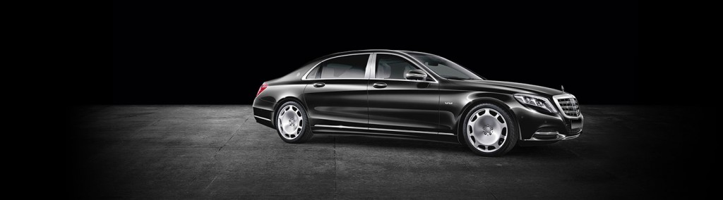 2015 Mercedes Maybach S600 (1)