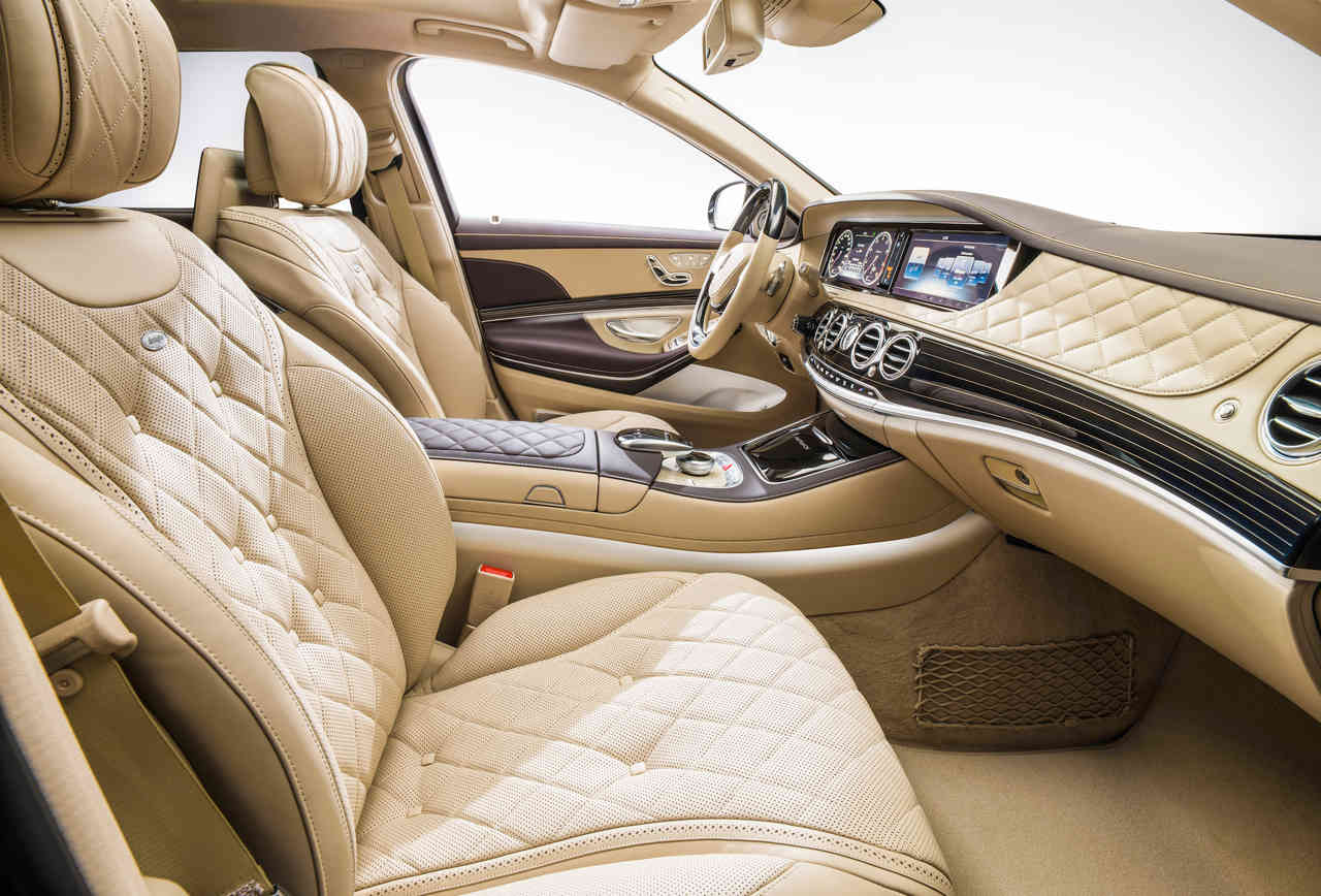 2015 mercedes maybach s600 ruf lyf. Black Bedroom Furniture Sets. Home Design Ideas