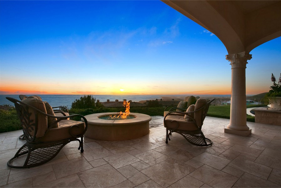 Magnificent Crystal Cove Mansion In Newport Coast