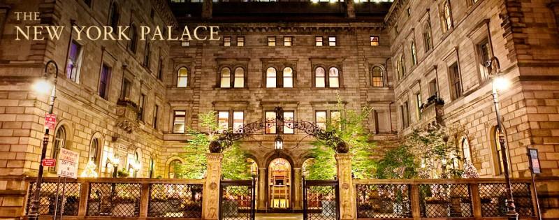 The Jewel Suite - New York Palace Hotel 25000 pernight (1)