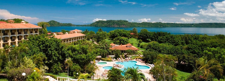 Riu Guanacaste Tour