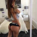 Julia Gilas fitness model socal social media natural entrepreneur Ukraine Russian dream successful US American sweet but photos videos IG sex pretty legs bikini bra ass tits (9)
