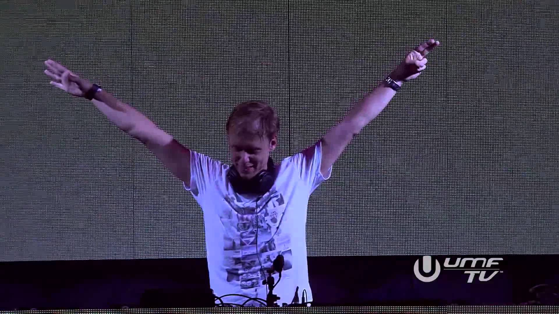 Armin ultra