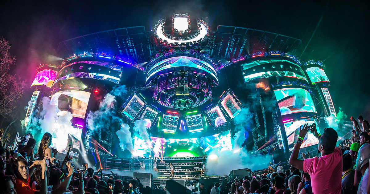 ULTRA MUSIC FESTIVAL MIAMI 2016 world premier electronic music festival elite DJs production beautiful city of Miami action March 18 20 2016 relive Ultra Music Festival 2015
