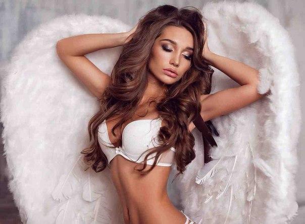 Anyuta Rai Model beautiul sexy gorgeous nude lingerie bikini russian european body (9)