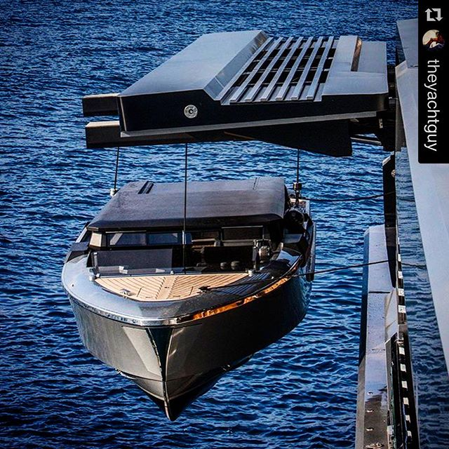 From serbian yacht builders art of kinetik comes antagonist