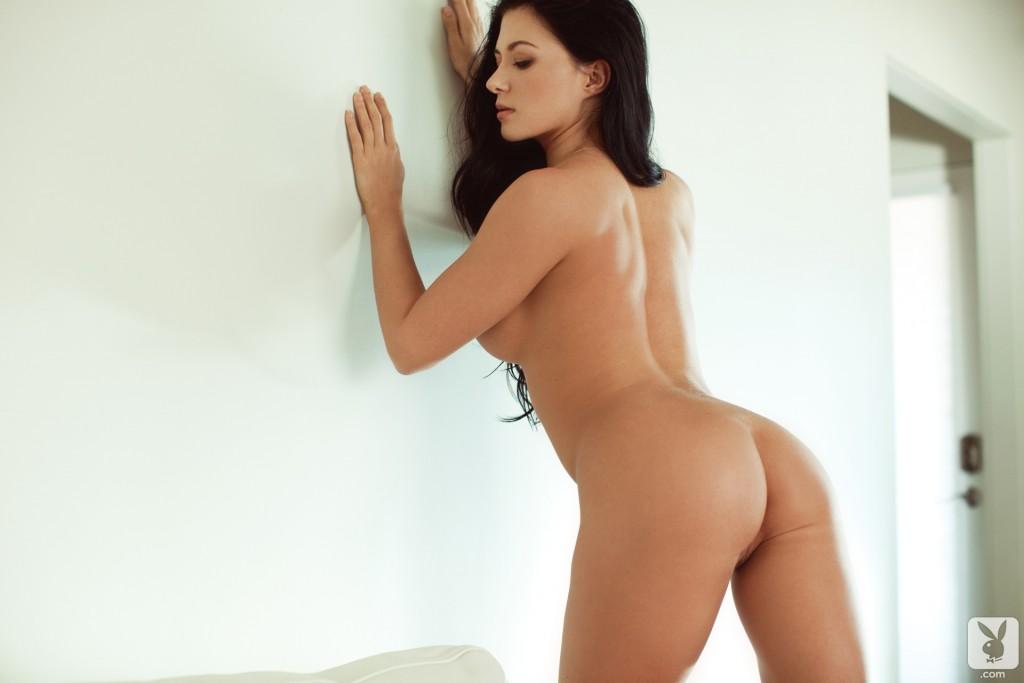 Elena Romanova model sexy gorgeous hot european russian socal nude blue eyes (15)