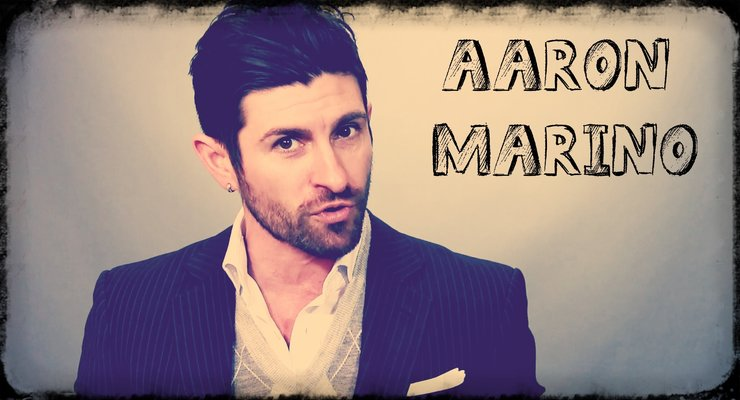 aaron_marino iamalphaM Fashion Style menswear luxury brands second hand lookinggood dresswear business casual
