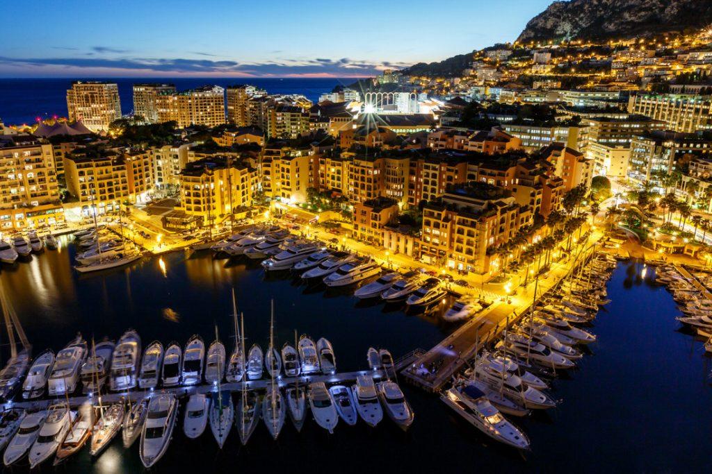 monaco-night-travel-luxury-europe-wealth-vacation-yacht-seaside-f1