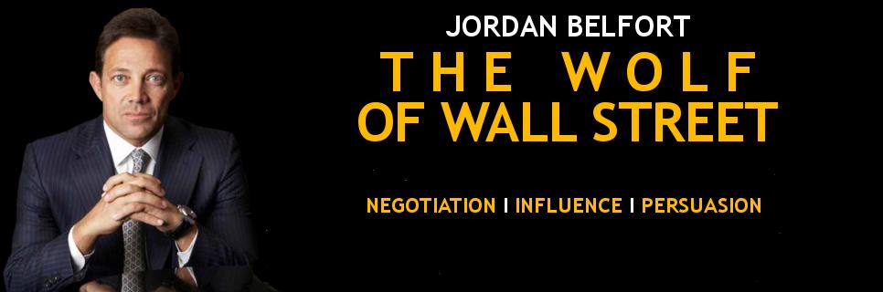 jordan-belfort American author motivational speaker former stockbroker multimillionaire memoir The Wolf of Wall Street film rise fall rags to riches Straight Line System system business advice