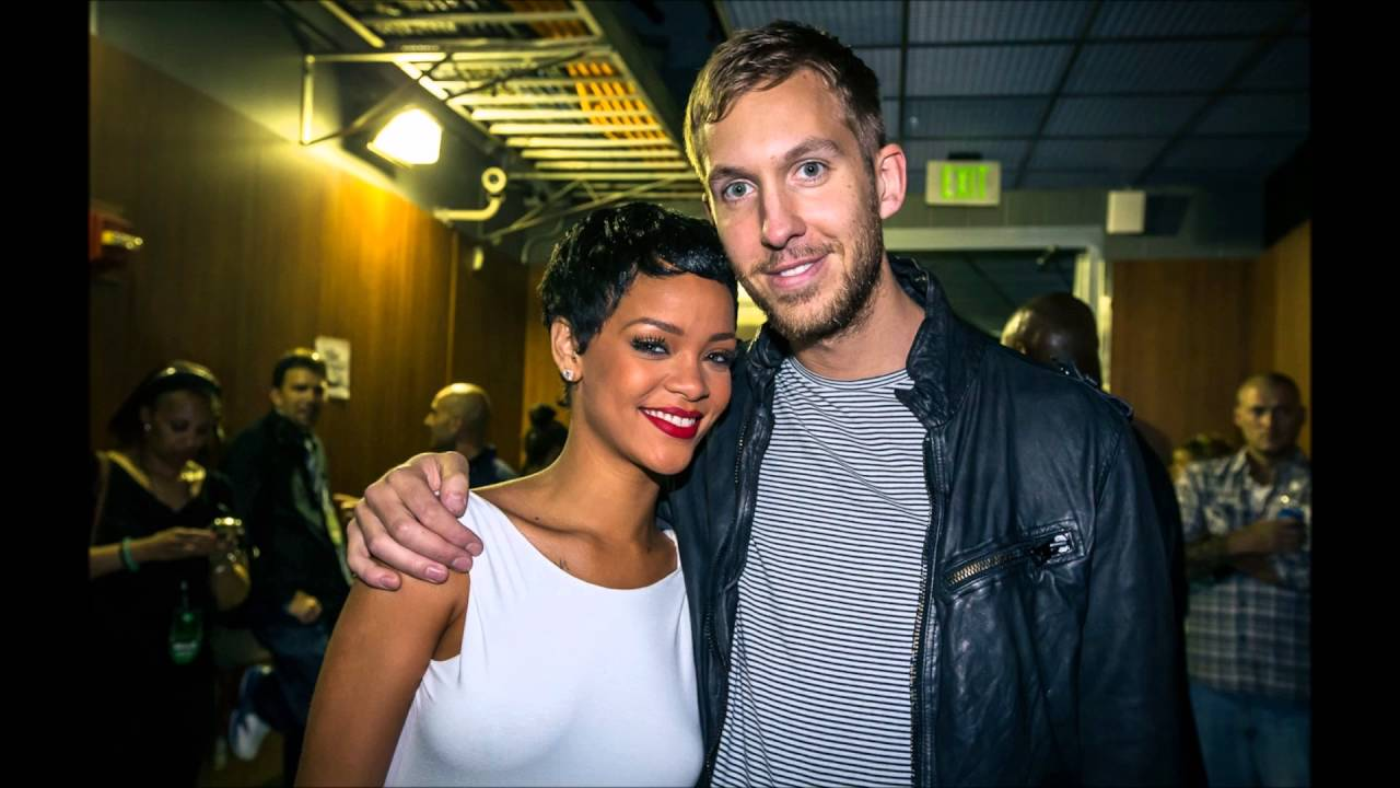 Harris Rihanna